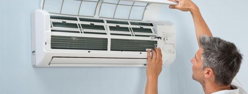 Klimaanlage kaufen und installieren lassen