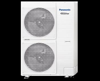 Aquarea Wärmepumpe Kompakt - Außen