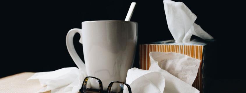 Machen Klimaanlagen krank?